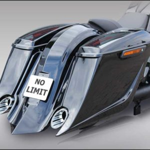 Carrosserie No Limit Custom